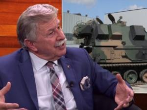 Gen. Komornicki:  Zaniechanie realizacji NS2, powinno być reakcją Europy na agresję Rosji na W. Brytanię