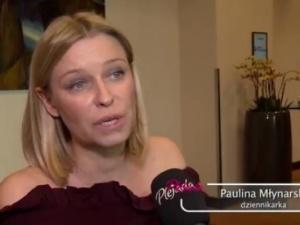Paulina Młynarska o Matce Teresie: To psychopatka