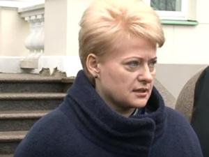 Prezydent Litwy w Brukseli: Też rozważamy wydalenie rosyjskich dyplomatów