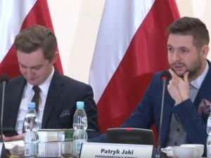 [video] Komisja weryfikacyjna uchyliła decyzję reprywatyzacyjną ws. Łochowskiej 38