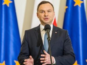 Prezydent planuje rozmowę z premierem i szefem MON ws. ustawy degradacyjnej