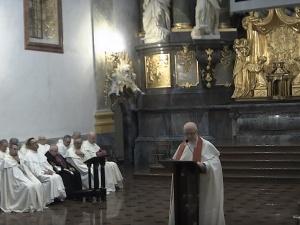 [video] Liturgia Męki Pańskiej w Bazylice na Jasnej Górze