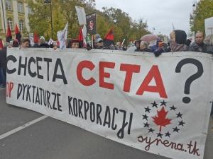 Belgia porozumiała się w sprawie CETA. Umowa zostanie podpisana
