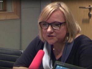 Kempa: Spór o TK trzeba rozwiązać w polskim Sejmie. Naciski z zewnątrz to naruszenie naszej suwerenności