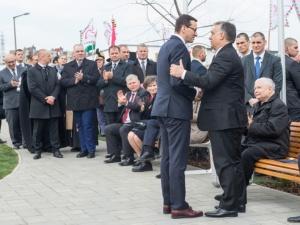 Premier: Dzięki Orbanowi i przyjaźni polsko-węgierskiej wywalczymy lepszą Europę