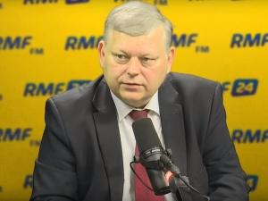 [video] Marek Suski: Raport Anodiny i Millera to stek bzdur, wzięli wyniki z powietrza