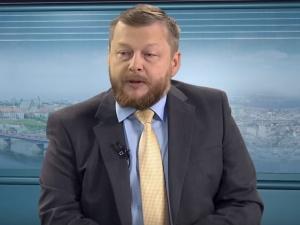 Wojciech Szewko zauważył fake news w Jerusalem Post