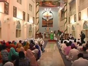 Pakistan:  Na islamskim uniwersytecie powstała chrześcijańska kaplica