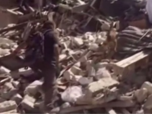 Włochy: to było najsilniejsze trzęsienie ziemi od 36 lat!