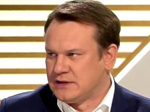 [video] Dominik Tarczyński: Żarty się skończyły. Dlatego Donald Tusk trzęsącymi się rączkami pisałtweeta