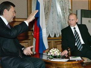 Janukowycz ułatwił aneksję Krymu
