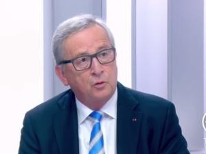 Juncker wygłosi przemówienie z okazji urodzin... Karola Marksa