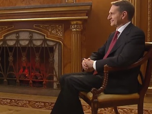 Szef SWR w Serbii. Co knuje rosyjski wywiad?