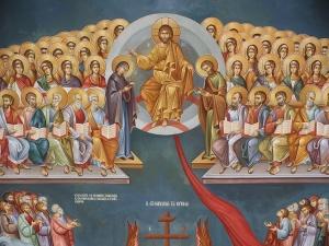 Litania do Wszystkich Świętych [video]