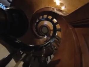 Zobacz film o schodach w Santa Fe, które miały powstać za wstawiennictwem św. Józefa Rzemieślnika