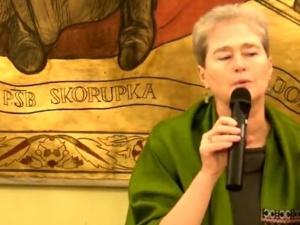 Alina Petrowa o obchodach urodzin Marksa i podziale w Europie: To przepaść