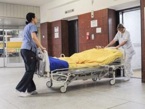 Na podwyżki płac w ochronie zdrowia muszą być pieniądze