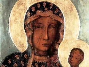 Matka Boża Częstochowska zawitała do paryskiej katedry Notre-Dame