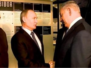 Kolejna wizyta premiera Izraela w Moskwie. Będą świętować rosyjski Dzień Zwycięstwa