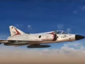 Izraelskie lotnictwo zaatakowało w Syrii