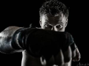 """Rusza """"Projekt Wojownik"""" - wspólne treningi weteranów wojennych i zawodników MMA"""