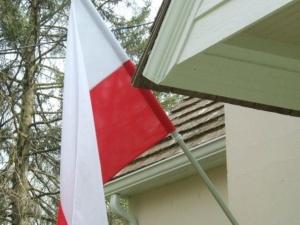 Jerzy Bukowski: Kto ma alergię na polską flagę?
