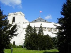 Gołębiewski: Opozycja pod Sejmem, PiS pod ścianą