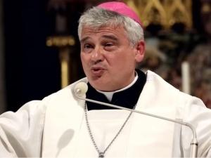 Papieski jałmużnik - abp Konrad Krajewski zostanie kardynałem