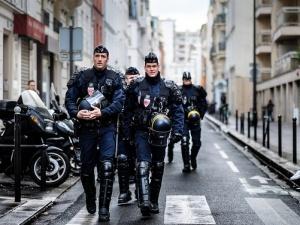 Nieznani sprawcy ostrzelali grupę młodzieży w Marsylii