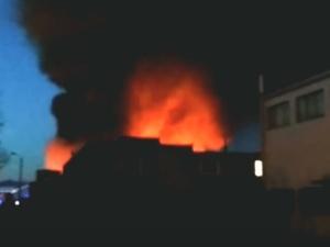 [video] Ministerstwo Środowiska alarmuje. Coraz więcej pożarów wysypisk śmieci