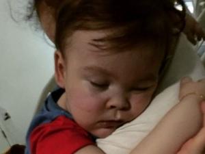 Po śmierci Alfiego Evansa powstała Karta Praw Dziecka Nieuleczanie Chorego
