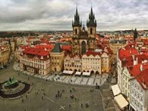 Płace w Czechach coraz wyższe