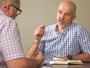 """Kurs dla chrześcijan przygotowujący na… prześladowania. """"Uczymy przetrwania w warunkach zagrożenia życia"""""""