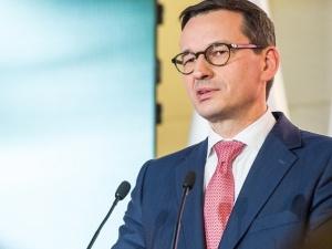 Premier Mateusz Morawiecki zostanie w Watykanie przyjęty przez papieża Franciszka