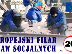 Krótki przewodnik po Europejskim filarze praw socjalnych, punkt 20: dostęp do podstawowych usług