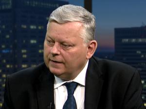 Suski: Działalność niektórych sędziów wygląda na działalność polityczną