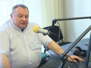 Ks. prof. Cisło w Radiu WNET: Nie mówmy o Izraelu, bo mi się ciśnienie podnosi