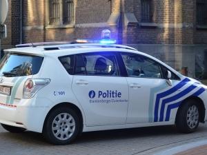 Ciała dwóch Polaków odnalezione w kontenerze w Belgii