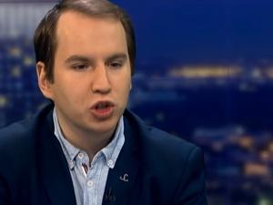[video] Adam Andruszkiewicz: Tego typu zachowania w Sejmie RP muszą zostać wyeliminowane