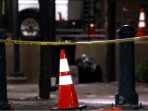 [video] Strzelanina w New Jersey: Dwadzieścia osób postrzelonych, jedna ofiara śmiertelna