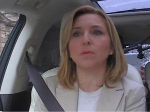 Dominika Wielowieyska: PO przestrzegam przed ostrą jazdą w sprawie wydatków na wizażystkę B. Szydło