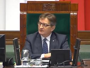 Nadzwyczajne posiedzenie Sejmu w środę dotyczyć ma m.in. rozwiązania kwestii składowania odpadów