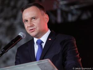 Prezydent: Brak spójności gospodarczej, społecznej i politycznej jest problemem UE