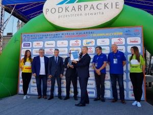 29. Międzynarodowy Wyścig Kolarski Solidarności i Olimpijczyków - lista startowa