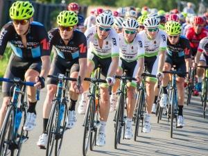 Fotorelacja z I etapu 29. Wyścigu Solidarności i Olimpijczyków
