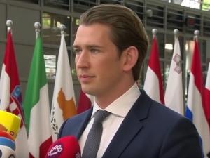 Kanclerz Austrii ws. Polski: Praworządność nie podlega negocjacjom