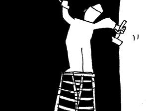 """[Kliknij aby zobaczyć całość] Nowy rysunek Krysztopy: """"Wdzięczni Polacy wiceszefowi KE"""""""