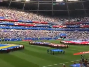 [Rosja 2018] Do półfinałów MŚ w piłce nożnej weszła drużyna Anglii