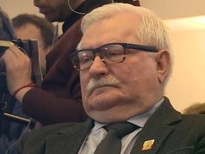 Lech Wałęsa napisał list o wsparcie polskiej demokracji do... Micka Jaggera