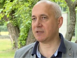 Min. Brudziński: Kulturowa i religijna prowokacja środowisk LGBT dzięki policji bezpiecznie się skończyła